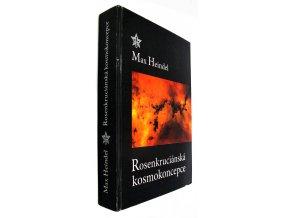 36 520 rosenkrucianska kosmokoncepce