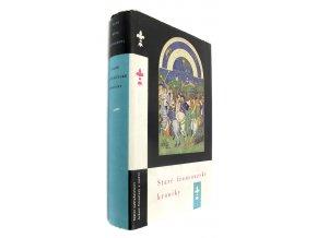 36 616 stare francouzske kroniky