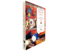 36 657 encyklopedie rucnich praci