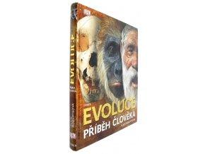 36 658 evoluce pribeh cloveka