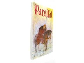 36 693 parsifal