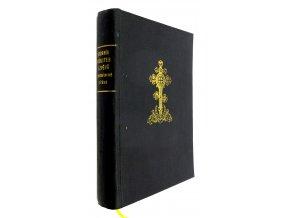 36 697 lidovy sbornik modliteb a bohosluzebnych zpevu pravoslavne cirkve