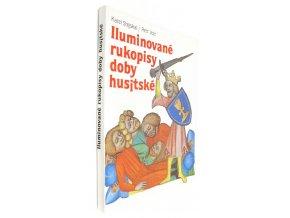 36 725 iluminovane rukopisy doby husitske