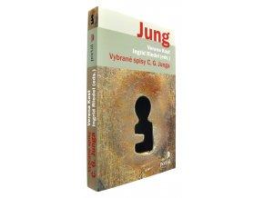 Vybrané spisy C.G. Junga. Autor JungGustav Carl.
