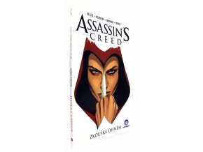 37 368 assassin s creed zkouska ohnem