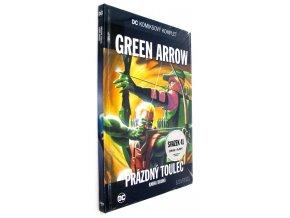37 380 green arrow ii prazdny toulec