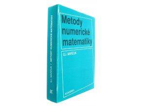 37 468 metody numericke matematiky