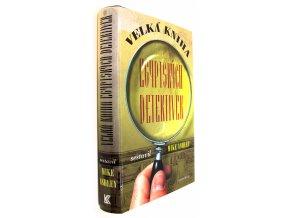 37 503 velka kniha egyptskych detektivek