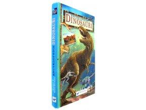 37 509 dinosauri