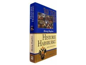 37 670 historie habsburku