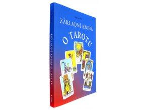 37 727 zakladni kniha o tarotu