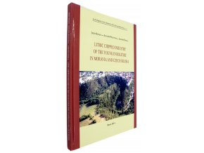 37 797 lithic chipped industry of the young eneolithic in moravia and czech silesia