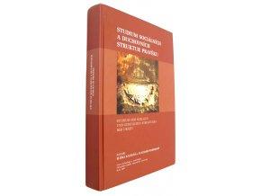 37 847 studium socialnich a duchovnich struktur praveku