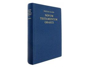 37 978 novum testamentum graece