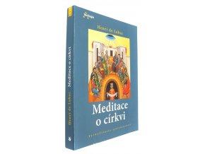 38 135 meditace o cirkvi