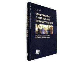 38 222 temperament a autonomni nervovy system