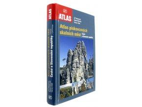 38 405 atlas piskovcovych skalnich mest ceske a slovenske republiky