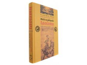 38 422 mala encyklopedie taoismu