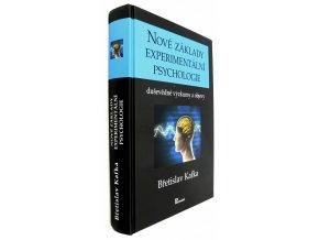 38 528 nove zaklady experimentalni psychologie