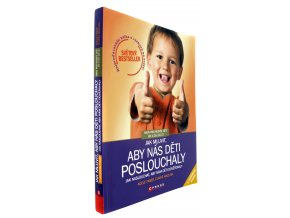 38 542 jak mluvit aby nas deti poslouchaly