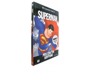 38 544 superman posledni syn