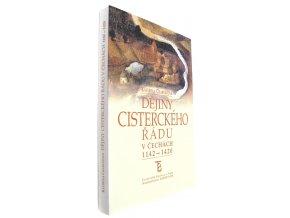 38 635 dejiny cisterckeho radu v cechach