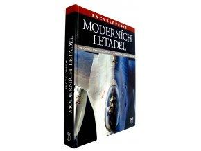 38 926 encyklopedie modernich letadel
