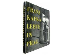 38 929 franz kafka lebte in prag