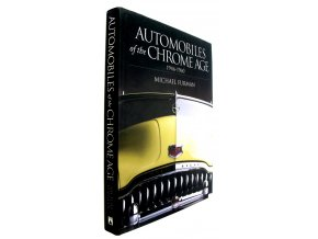 38 934 automobiles of the chrome age