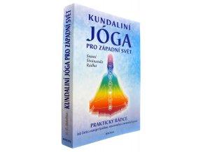 38 940 kundalini joga pro zapadni svet