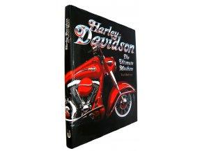 38 951 harley davidson the ultimate machine