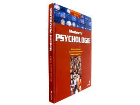 38 694 moderni psychologie