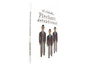 39 021 plechovi detektivove