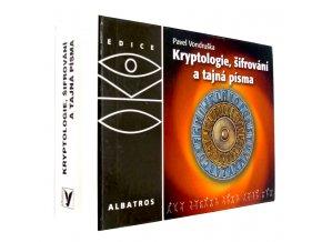 39 050 kryptologie sifrovani a tajna pisma