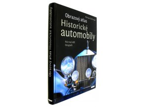 39 143 historicke automobily