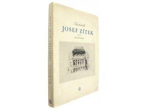 39 438 architekt josef zitek