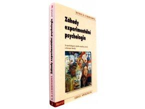 39 480 zahady experimentalni psychologie