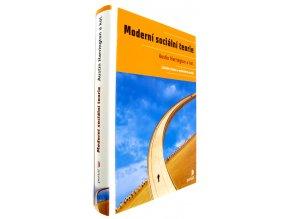 39 498 moderni socialni teorie