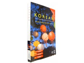 39 575 colloquial korean