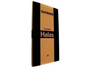 39 655 thyrsos