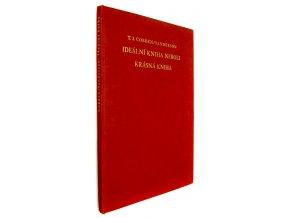 39 675 idealni kniha neboli krasna kniha