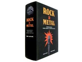 39 688 rock metal book