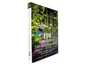 39 762 100 nejkrasnejsich zahradnich projektu