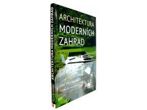 39 763 architektura modernich zahrad