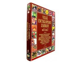 39 766 velka encyklopedie zahrady od a do z