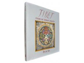 39 861 tibet tajemstvi cervene krabicky