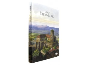 39 926 hrad sternberk
