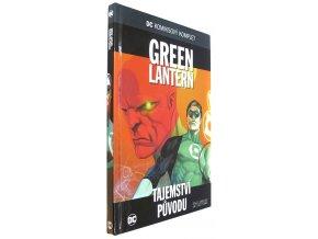 39 979 green lantern tajemstvi puvodu