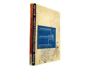 40 103 katalog vystavy stavebnictvi a bydleni