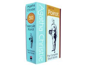 40 208 hercule poirot the complete short stories